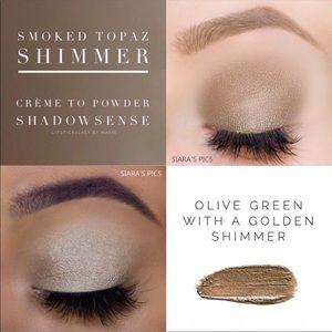 ShadowSense Smoked Topaz Shimmer